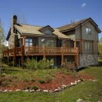 Mt. Crested Butte Home, Best Value in Gold Link SOLD