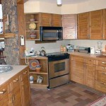 Kitchen SS appliances