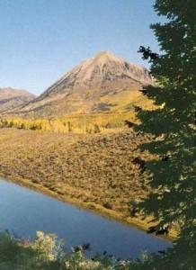 Long Lake access