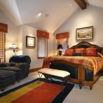 420 Journey 18 master bed