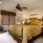 420 Journey 23 guest master bed