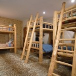 481 Bunk room
