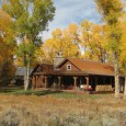 Ranch style home