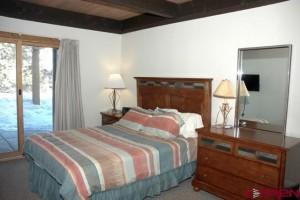 Bedroom 1 deck ext