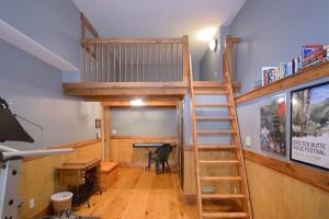 Family loft