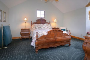 Guest Suite south
