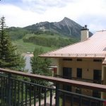 The Lodge at Mountaineer Square – SOLD – 2 bedroom / 3 bath, Ski Mountain Views