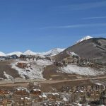 Developer opportunity, Under Contract – 19 duplex lots across from the ski area, great views