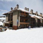 Ski-In Ski-Out condo at the base of the Silver Queen quad – Location – Location – Location