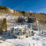 Ski in – Ski out from Homeowner's trail – 9 bedrooms/10 baths – Temporarily off the market