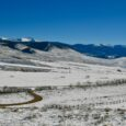 Danni Ranch – 35.34 acres – Open Space and views within 15 minutes to ski area