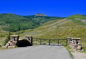 725 Red Mountain Ranch Road – 35.10 acres, Incredible views and building site