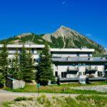 Ski In – Ski Out, 3 bedroom, 3 bath unit in the Gateway Condominiums